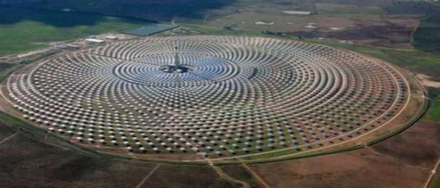 Consulta ATE in merito alla bocciatura dell'impianto solare termodinamico denominato Gonnosfanadiga