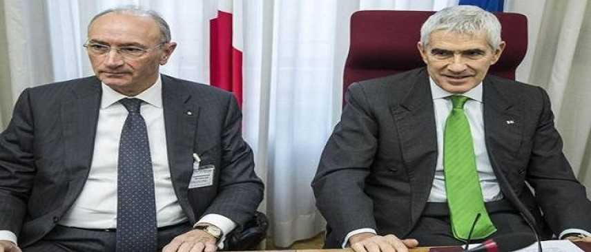 "Caso Etruria, Ghizzoni: ""Boschi mi chiese di valutarne acquisizione da parte di Unicredit"""