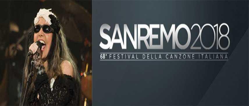 Sanremo 2018: Bertè, fuori perché non ho accettato brano Biagio