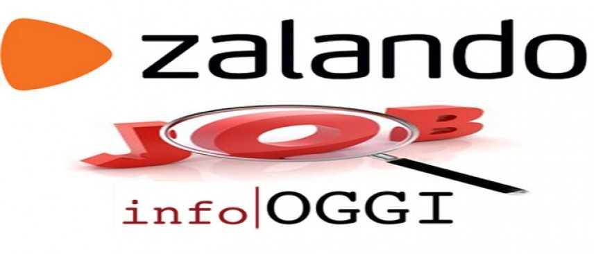 Zalando: nuovo hub sarà a Nogarole Rocca, 1.000 posti a regime