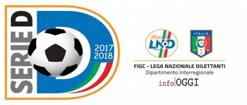 Serie D Le decisioni del Giudice Sportivo