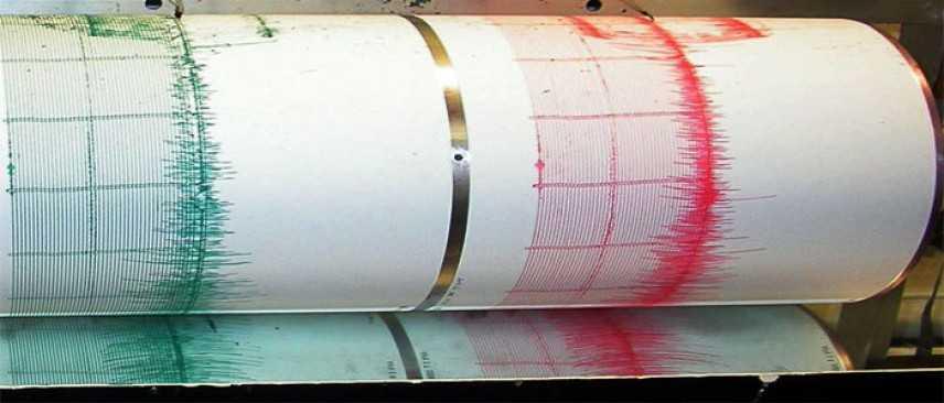 Terremoto Iran: forte scossa di magnitudo 62 si temono vittime