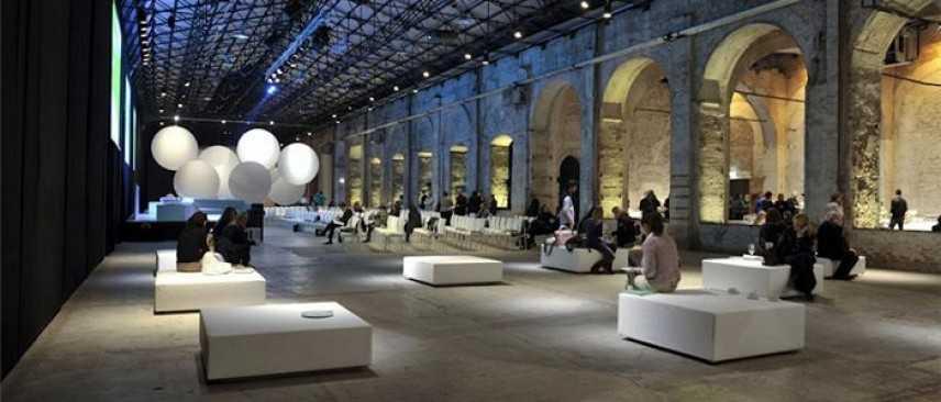 Apre oggi a Firenze l'ottava edizione della Leopolda -  Le istruzioni per partecipare