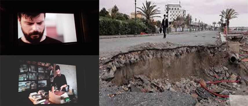 """Proiettato """"L'ultimo sole nella notte"""" di Matteo Scarfò nell'ambito del Lamezia Film Fest"""