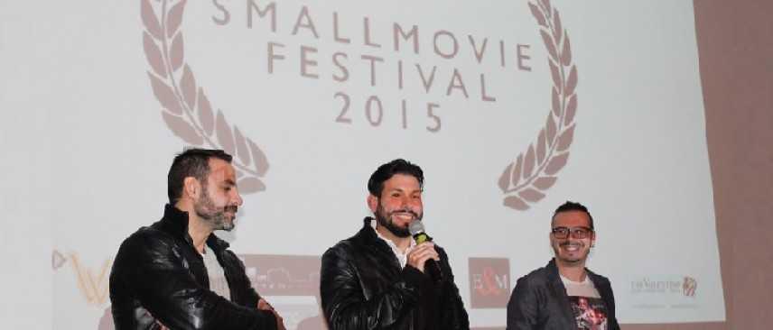SmallMovie Festival 2017, a Calcinaia (PI) maratona di mini-film