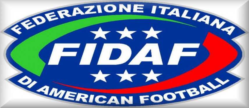 Fidaf. U13 - U16 - U19: Tutto il Football del Weekend