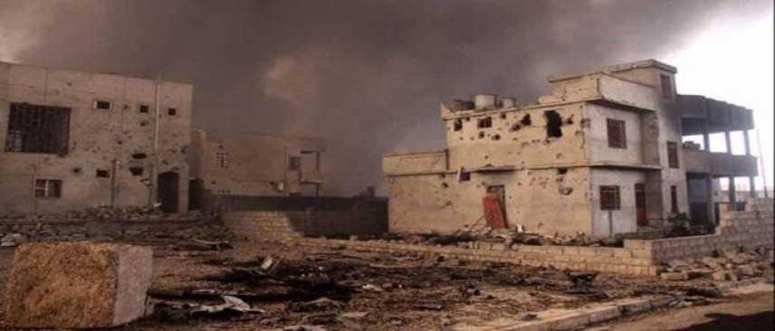 Iraq: scoperta altra fossa comune contenente 400 corpi