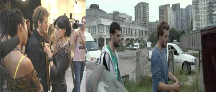 """Il disagio esistenziale dei migranti nel film """"Cover boy-L'ultima rivoluzione"""""""