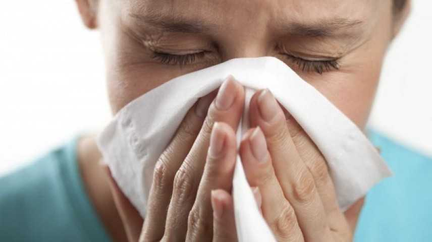 Quest'inverno l'influenza sarà di media intensità: 5 milioni a letto