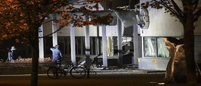 Svezia, esplode bomba davanti alla stazione di polizia: per ora esclusa l'ipotesi terrorismo