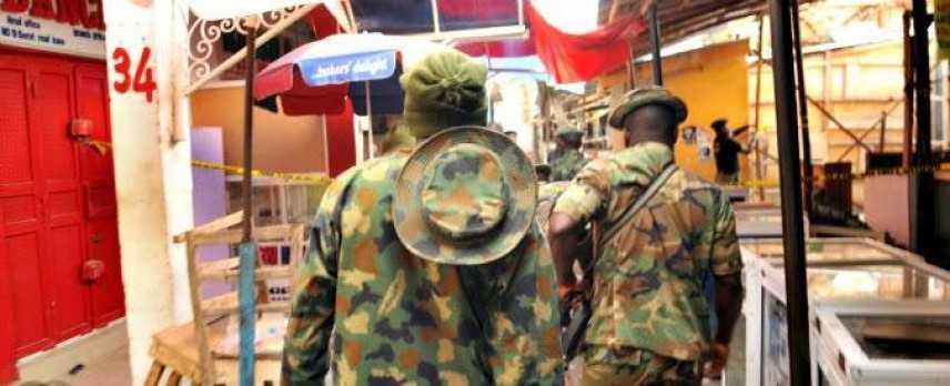 Nigeria, sacerdote italiano sequestrato da gruppo armato