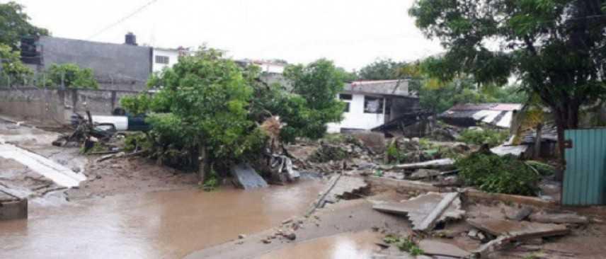 Messico: nuovo uragano un arrivo, si chiama Norma