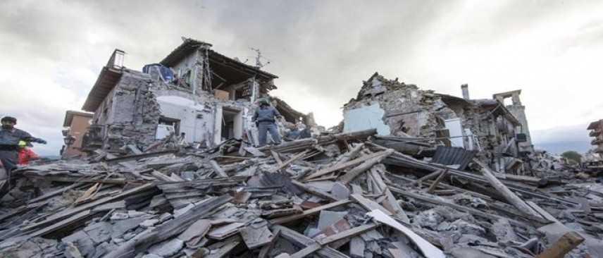 Terremoto centro Italia: primo ok a erogazione fondi UE per gli aiuti