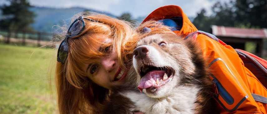 """Educazione Cinofila, Debora Segna: """"Cerco di aiutare i cani che vivono un disagio"""""""