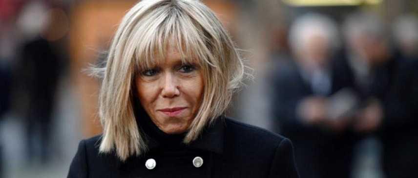 Francia: petizione contro status di First lady per Brigitte Macron