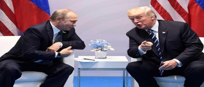 Putin contro Trump: cacciati 755 diplomatici americani dalla Russia