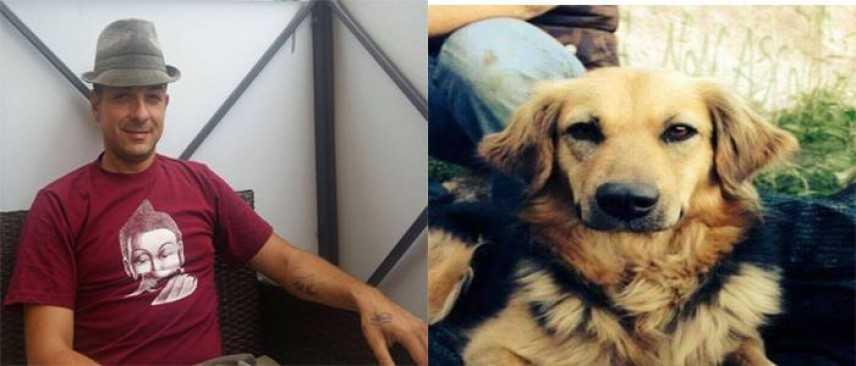Nati liberi. Il cane e la felicità, intervista a Daniele Testaguzza