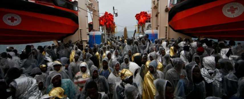 Catania, il business dei migranti minorenni: due persone ai domiciliari