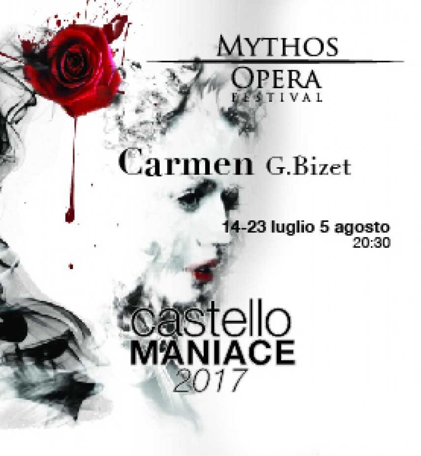 Mythos Opera Festival: in Sicilia, la grande estate dello spettacolo