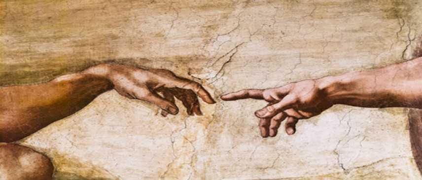 La schiacciante verita' delle sacre scritture