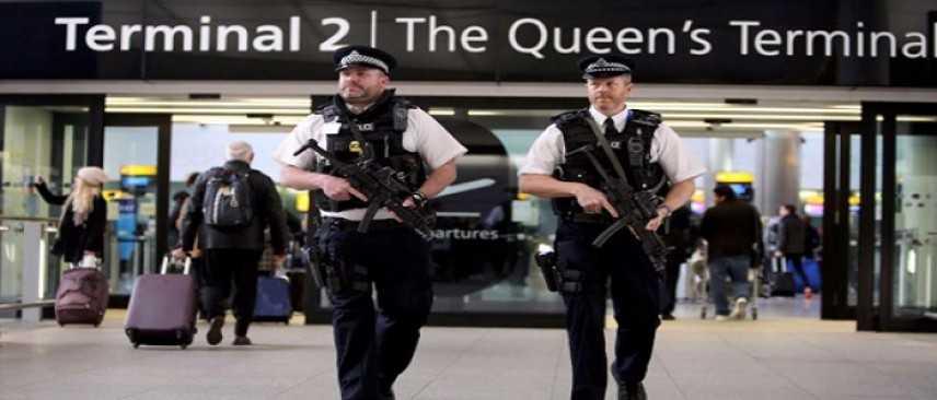 Attentato Londra e Manchester, un arresto nel quartiere Ilford e uno all'aeroporto di Heathrow