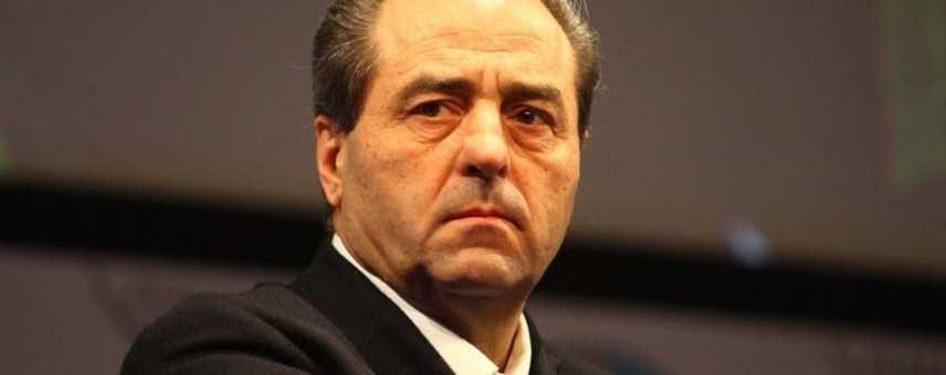 """Caso Riina, Di Pietro: """"Morte dignitosa deve  essere interpretata nel modo corretto"""""""