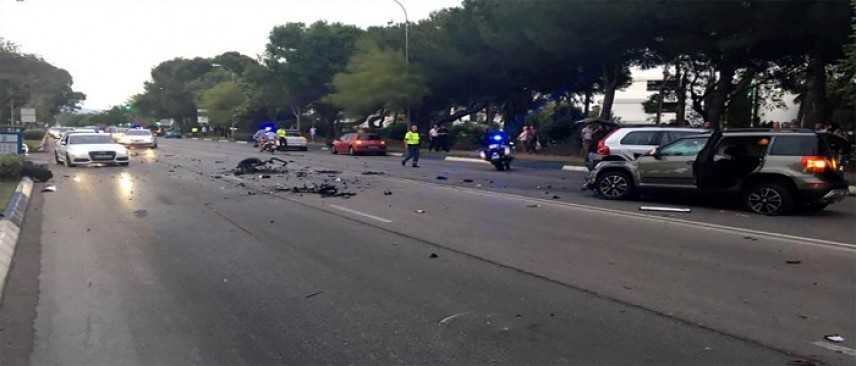 Spagna, auto sulla folla a Marbella. Escluso terrorismo, si tratta di uno scontro tra bande rivali