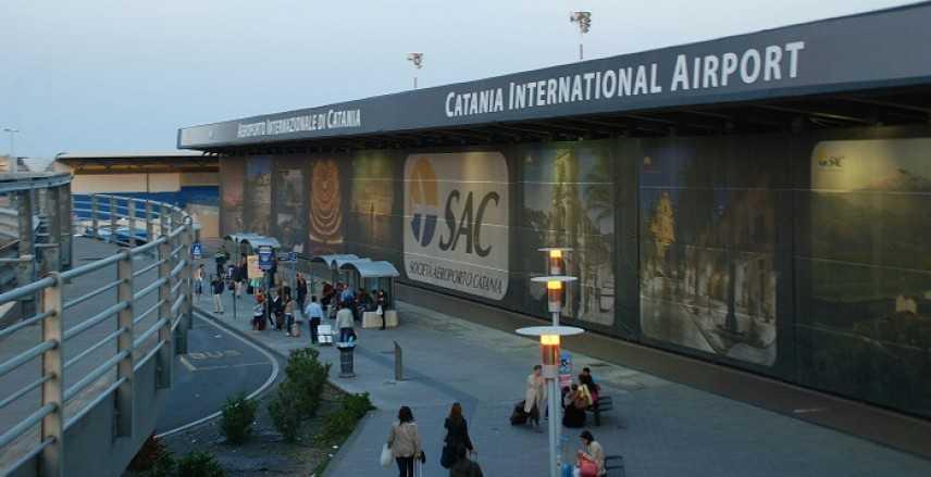 Aeroporto Catania: al via il piano investimenti da 95 milioni di euro