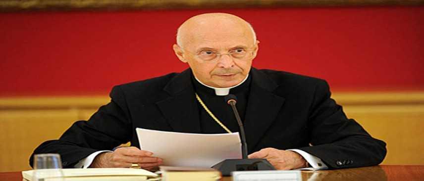 Bagnasco: il suo grazie a Francesco e Benedetto XVI e ai vescovi