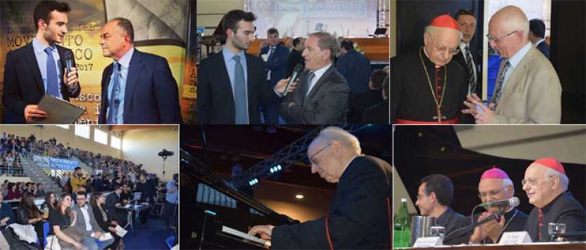 Giovani: Speciale Tv sul IX convegno del Movimento Apostolico