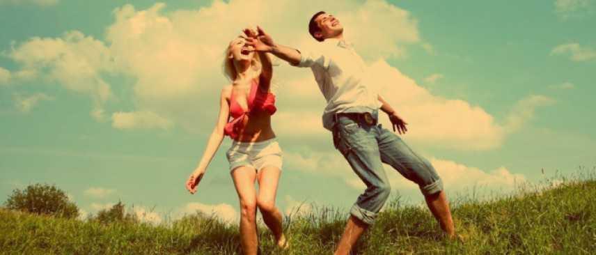 La dipendenza nelle relazioni d'amore