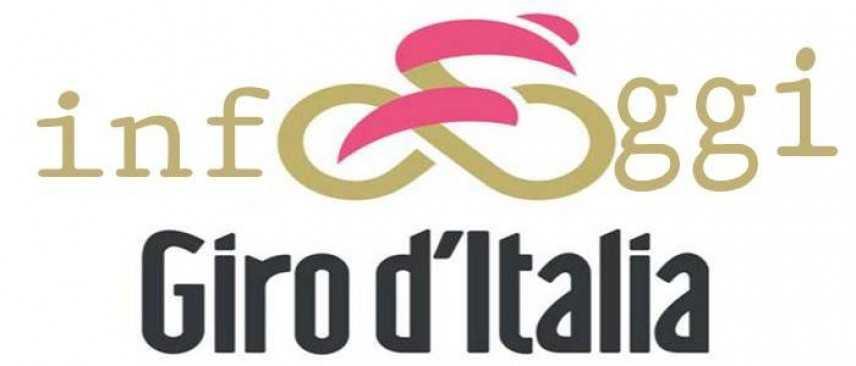 Giro, quinta tappa al colombiano Gaviria