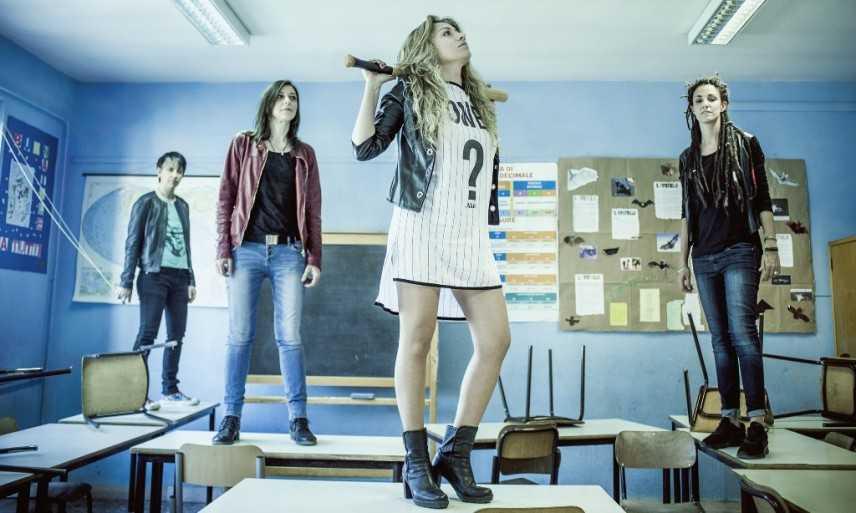 Maschi 2.0, il pop-rock delle Calypso Chaos con uno sguardo al mondo femminile