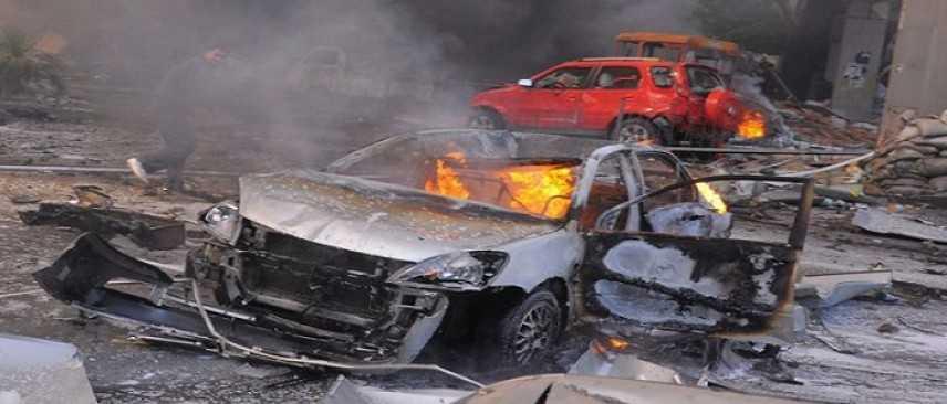 Attentato in Siria, autobomba provoca sette morti al confine con la Turchia