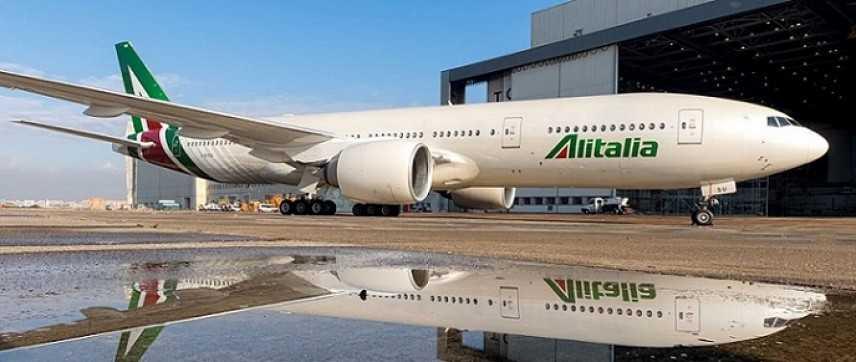Alitalia: un futuro solo con le scelte giuste