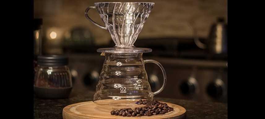 Il caffè incolore che non macchia i denti: da Londra per conquistare il mondo