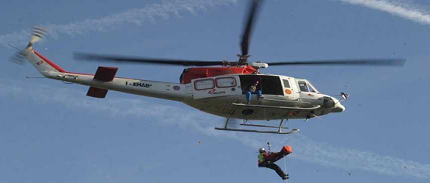Incidenti montagna: Morta italiana, precipitata per 500 metri sul Monte Bianco