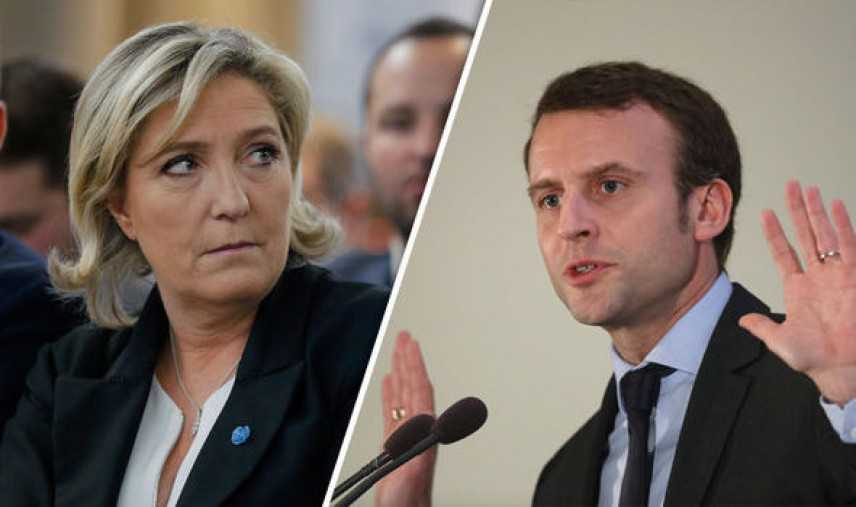 Presidenziali Francia, ballottaggio tra Macron e Le Pen. Il Front sfonda la soglia dei 7 milioni
