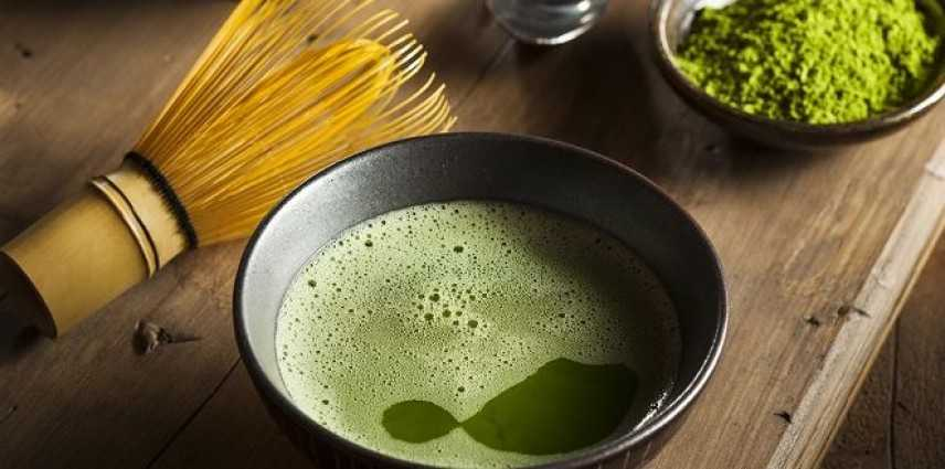 Tè Matcha: proprietà, usi e benefici