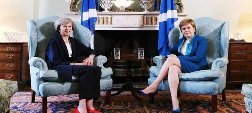 Brexit, la Scozia chiede un nuovo referendum