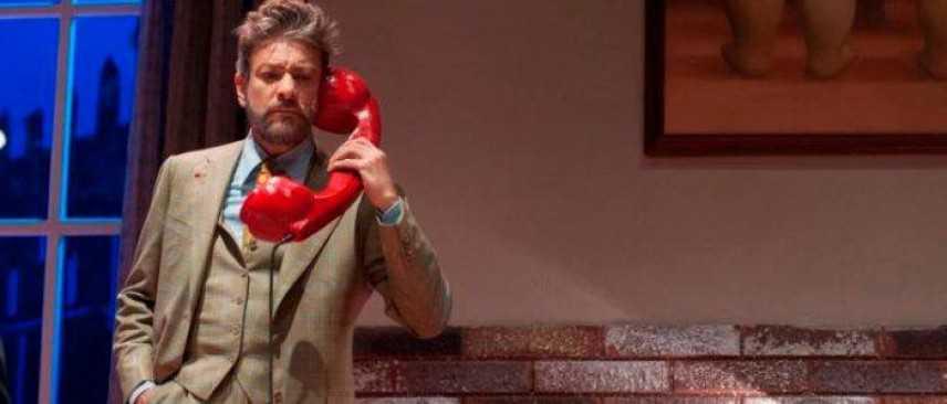 """Sergio Assisi diventa """"l'ispettore Drake"""""""