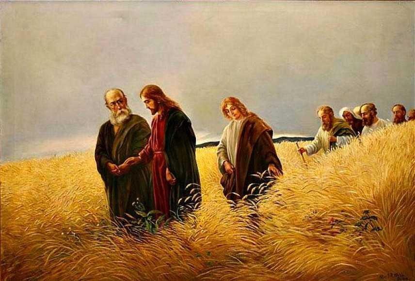Martedì della terza settimana di Quaresima: perdonare fino a 70 volte 7