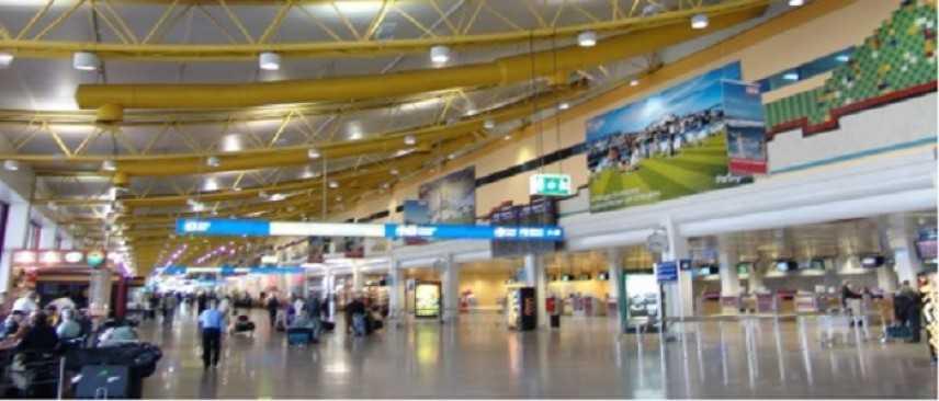 Usa, PC e iPad solo in stiva per voli provenienti da alcuni paesi dell'Africa e del Medio Oriente