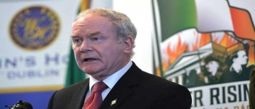 Irlanda, morto Martin McGuinness ex primo ministro del Nord
