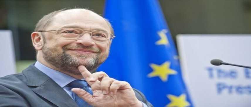 Germania, Spd elegge Martin Schulz alla presidenza