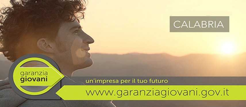Presidenza Regione Calabria-stato di attuazione del programma ''garanzia giovani''