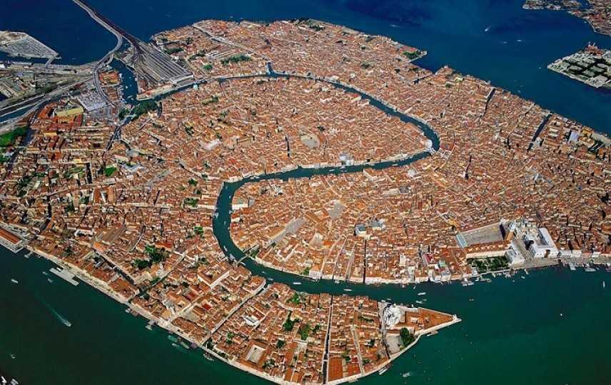 Il referendum per separare Venezia da Mestre si farà