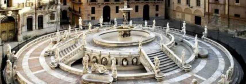 Palermo è la capitale italiana della cultura per il 2018