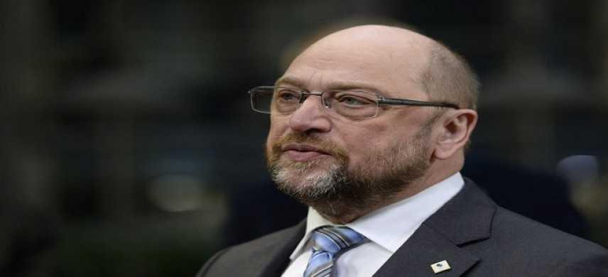 Germania, Martin Schulz guiderà l'SPD nella sfida ad Angela Merkel