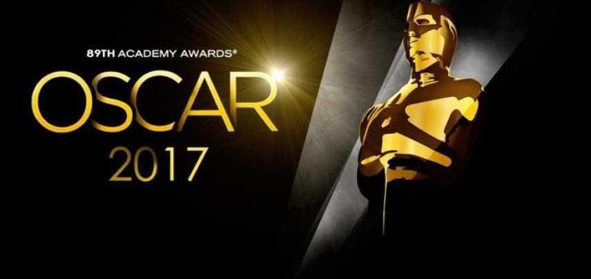 """Oscar 2017: svelate tutte le nomination, """"Fuocoammare""""  è in corsa per l'Oscar"""